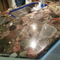 countertop restoration - countertop cleaning Gainesville FL - Clean Zone (2)